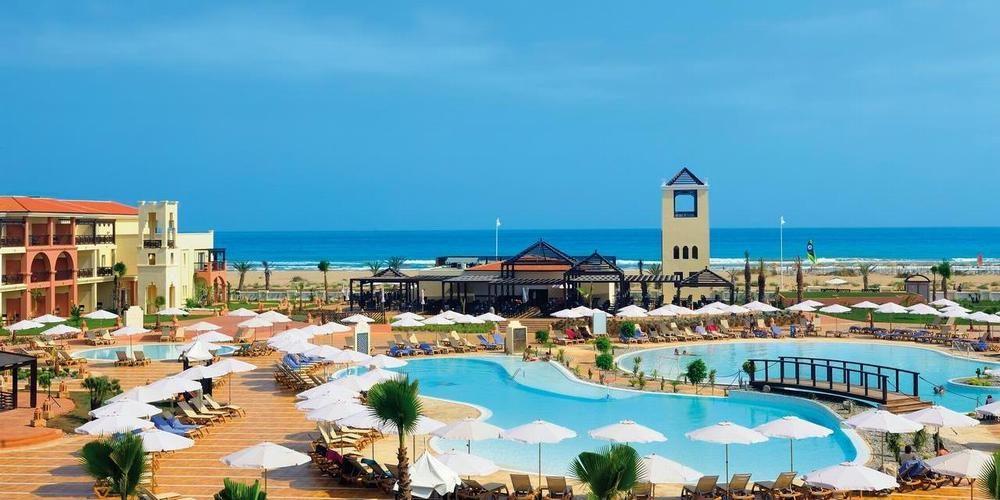 Monarch Travel (Saidia, Morocco)