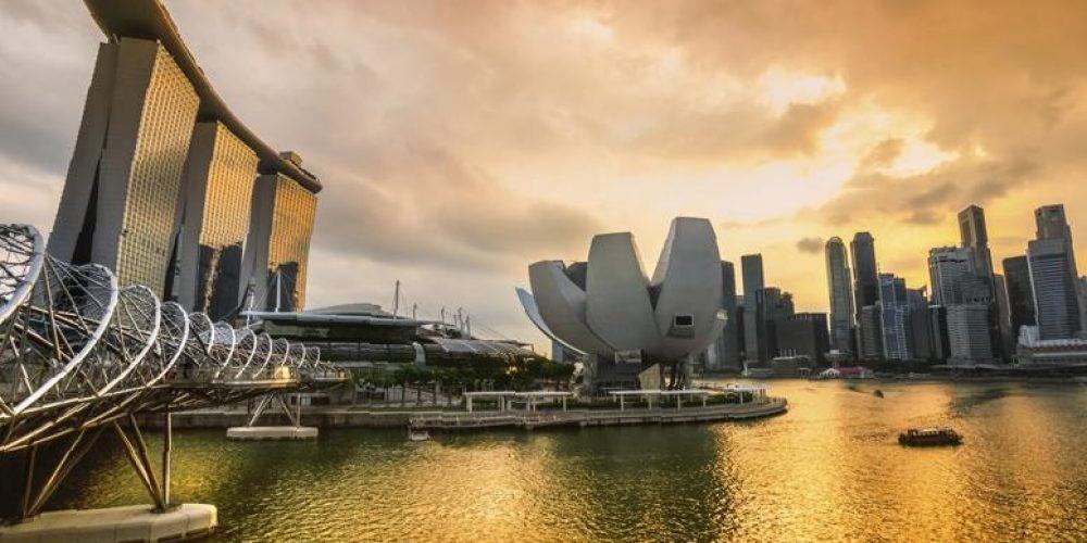 Faces of China (Singapore)