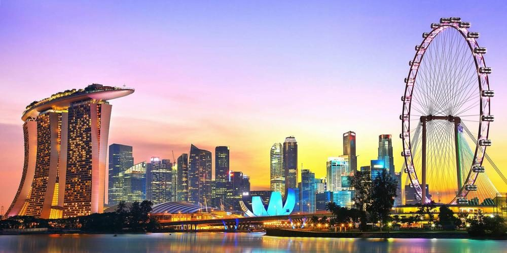 Tour East (Singapore)