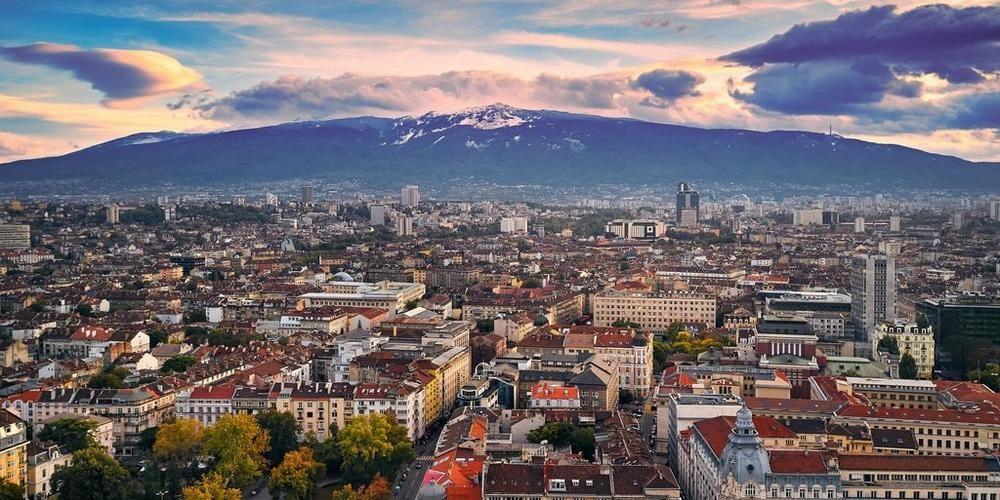 Travel Time (Sofia, Bulgaria)