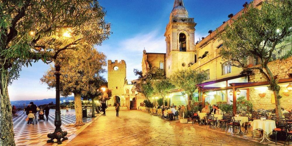 Saistours Events (Sicilia, Italy)