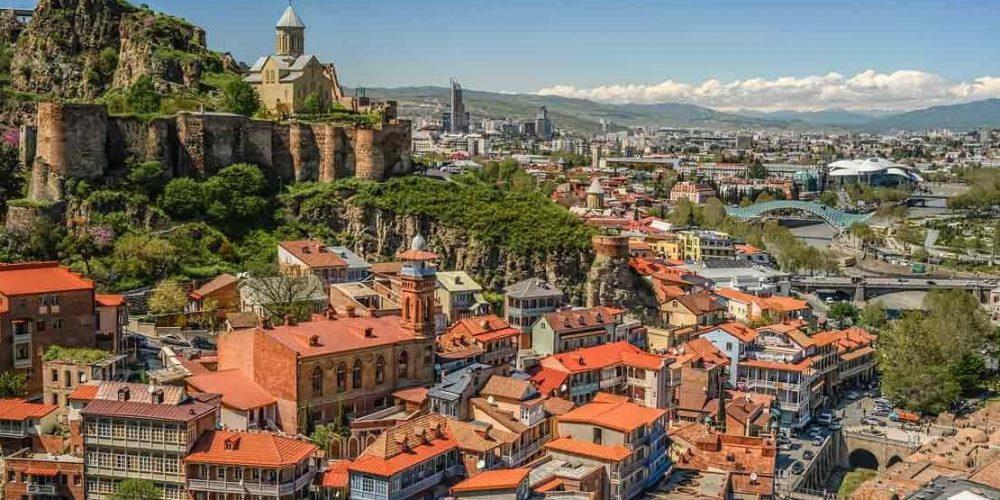 Caucasust Travel (Tbilisi, Georgia)