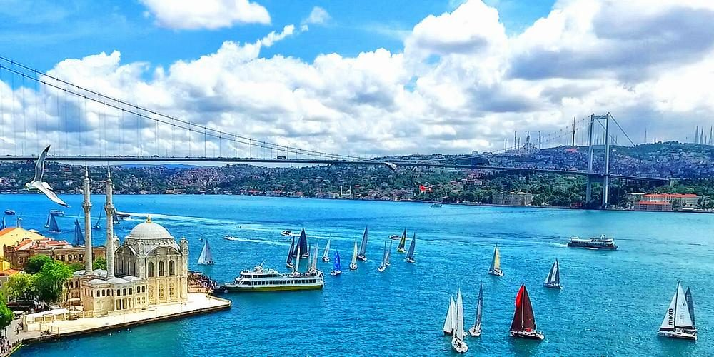 MEP Destination Business Solutions (Istanbul, Turkey)