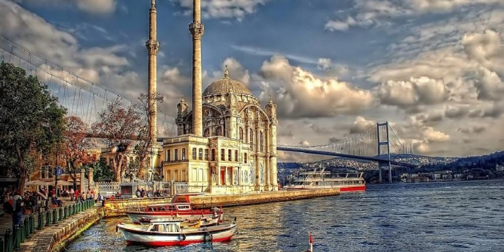 IDEE Travel & Events (Istanbul, Turkey)
