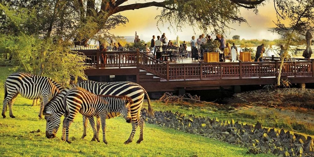 The Explorer Club Africa (Livingstone, Zambia)