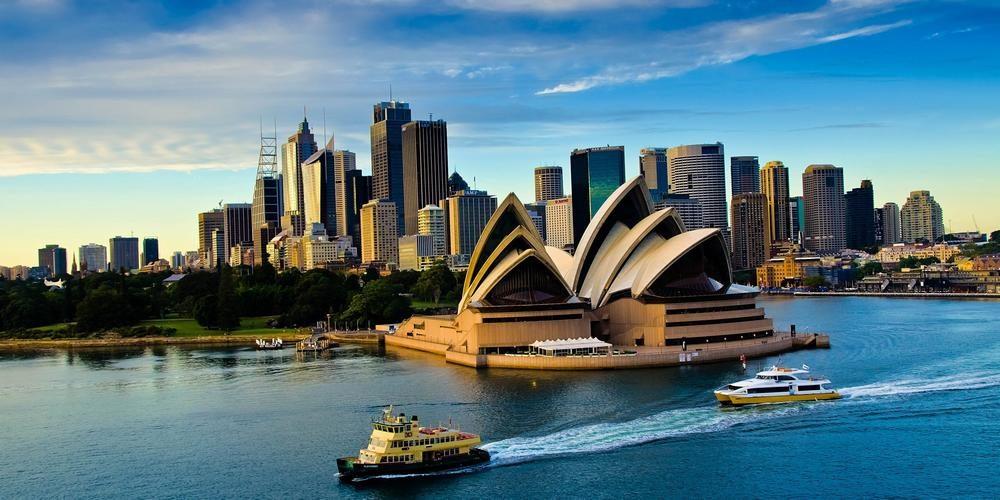 Tour East (Sydney, Australia)