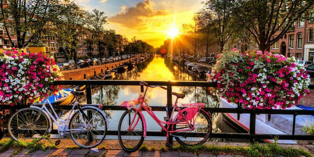 Admire Meetings & Events (Amsterdam, Netherlands)