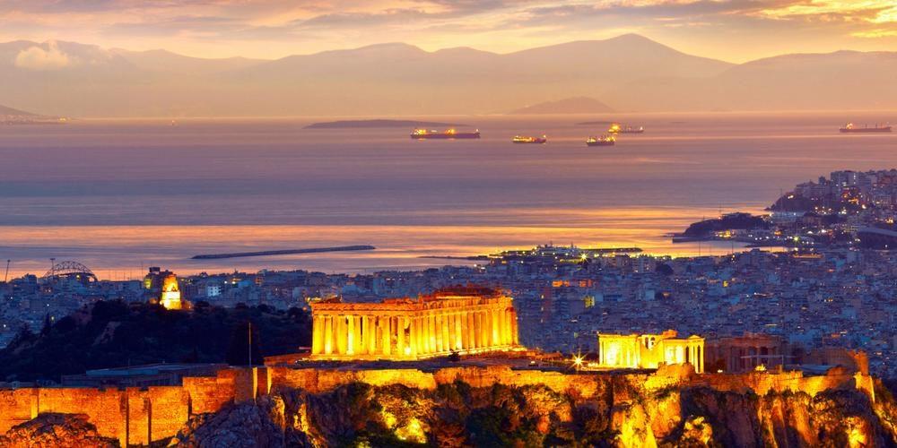The DMC Greece (Athens, Greece)
