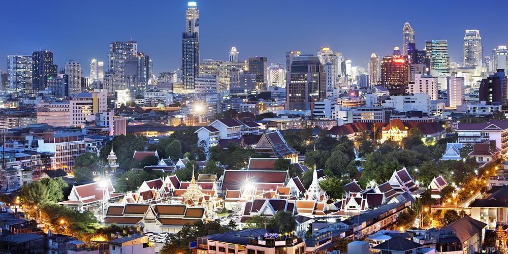 Refine Asia (Bangkok, Thailand)