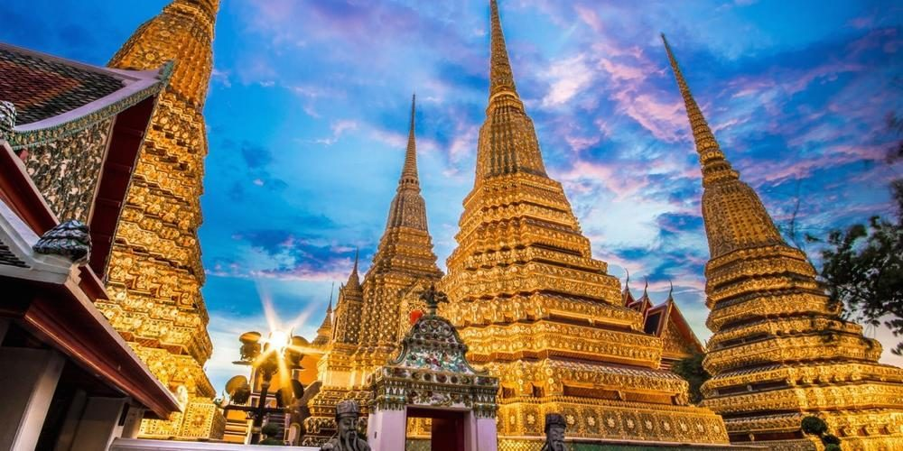 Phoenix Voyages (Bangkok, Thailand)