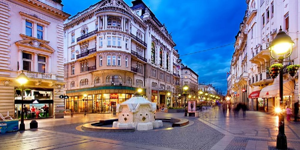 Fogg Travel Club (Belgrade, Serbia)