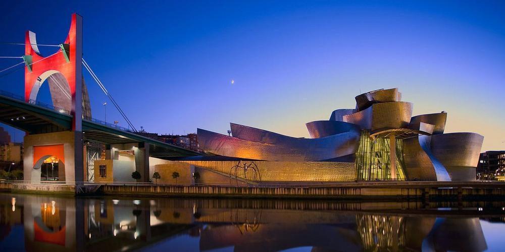 S.T.I. (Bilbao, Spain)