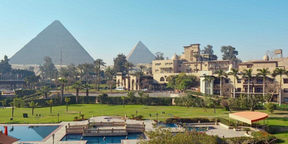 South Sinai Travel (Cairo, Egypt)