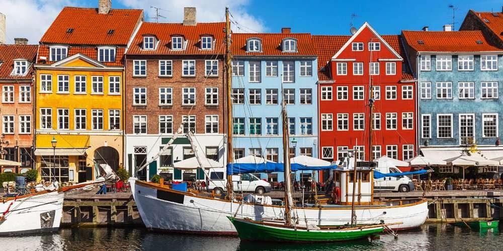 First United Norway (Copenhagen, Denmark)