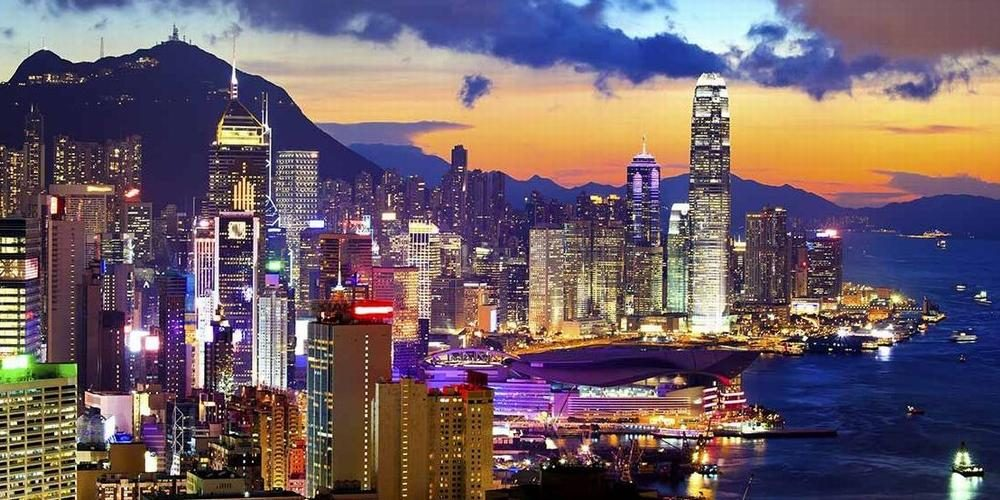 Pacific World (Hong Kong, China)