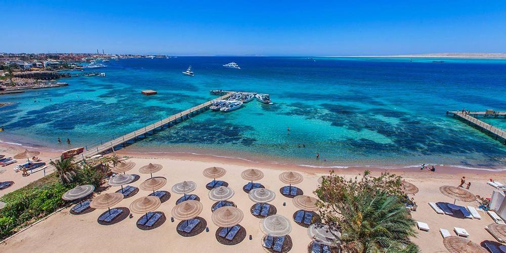 MTS Globe (Hurghada, Egypt)