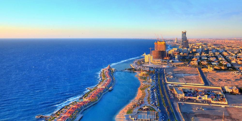 Sadd Al-Samallaghi Tourism (Jeddah, Saudi Arabia)
