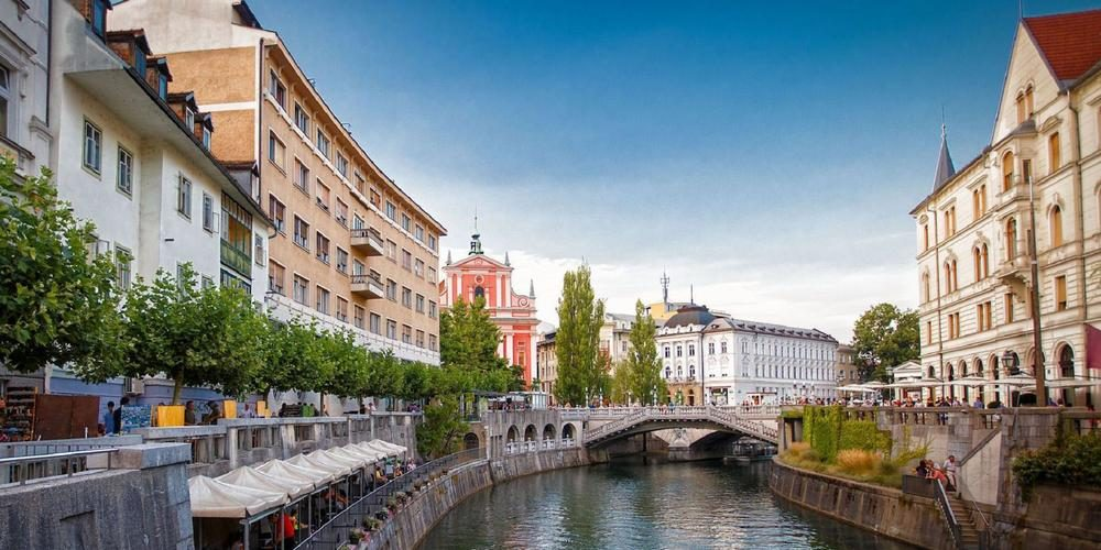Intours (Ljubljana, Slovenia)