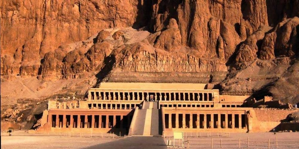 South Sinai Travel (Luxor, Egypt)