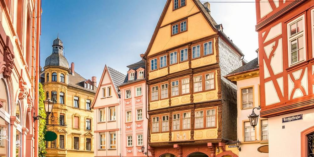Wedgewood (Mainz, Germany)