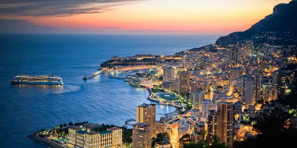 CMX Event Management (Monte Carlo, Monaco)