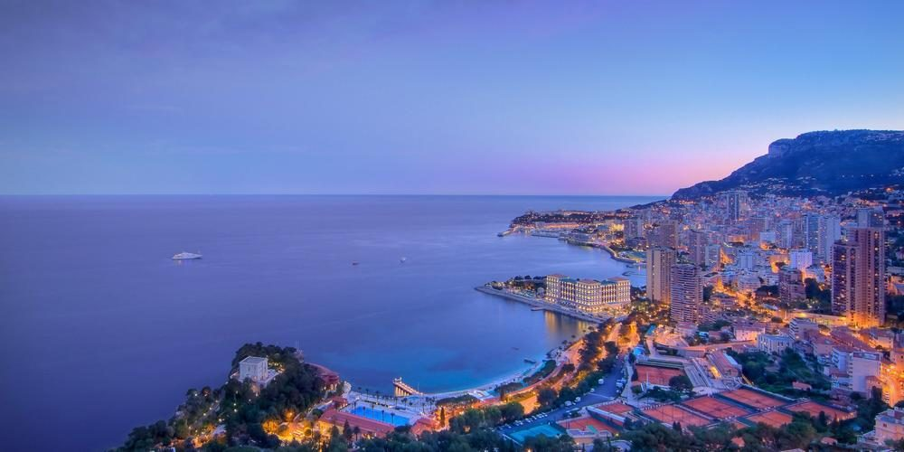 Phenix Events (Monaco)