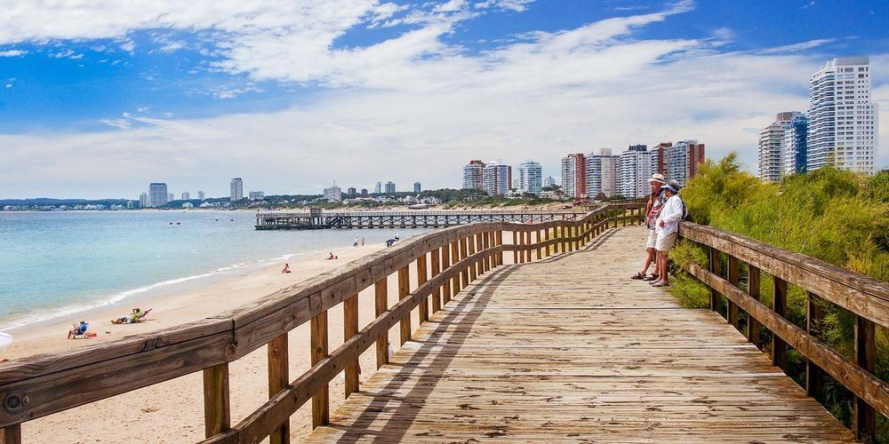 Odile Travel (Montevideo, Uruguay)