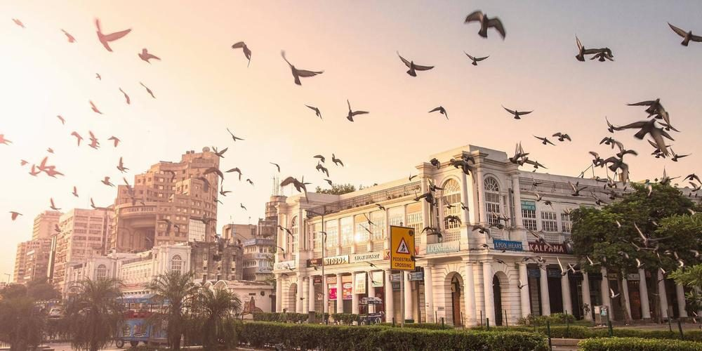 Palomino Hospitality (New Delhi, India)