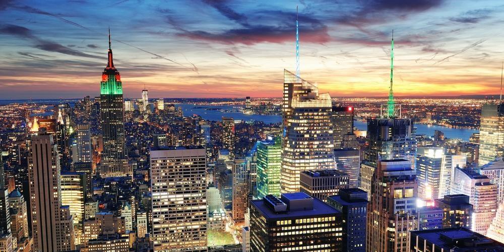 Shackman Associates (New York, USA)