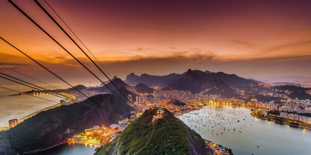 South American Tours (Rio de Janeiro, Brazil)