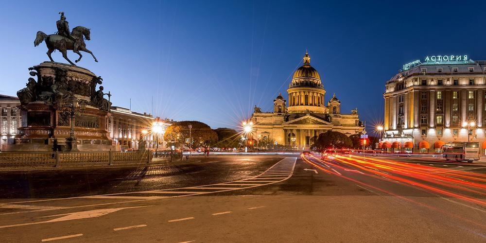 RUSMICE (Saint Petersburg, Russia)