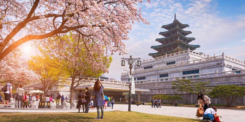 Tour East (Seoul, South Korea)