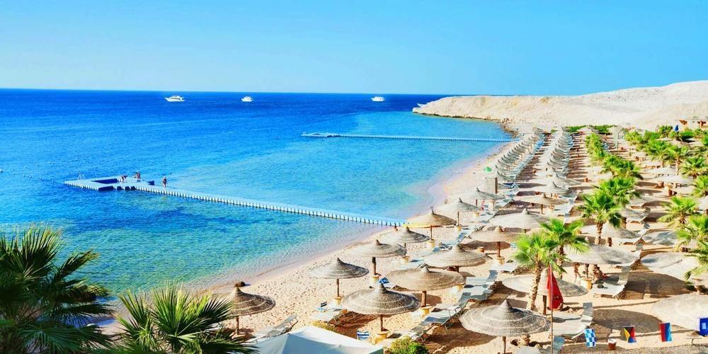 South Sinai Travel (Sharm El Sheikh, Egypt)