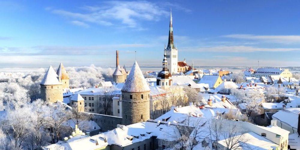 Baltic Travel Group (Tallin, Estonia)