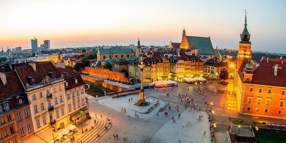 Select Poland (Warsaw, Poland)