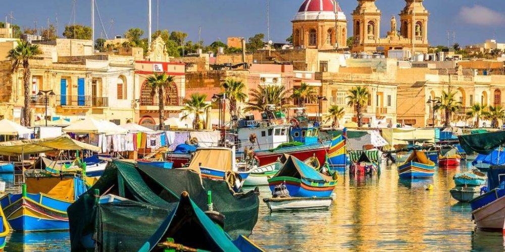 20 Twenty (Valletta, Malta)