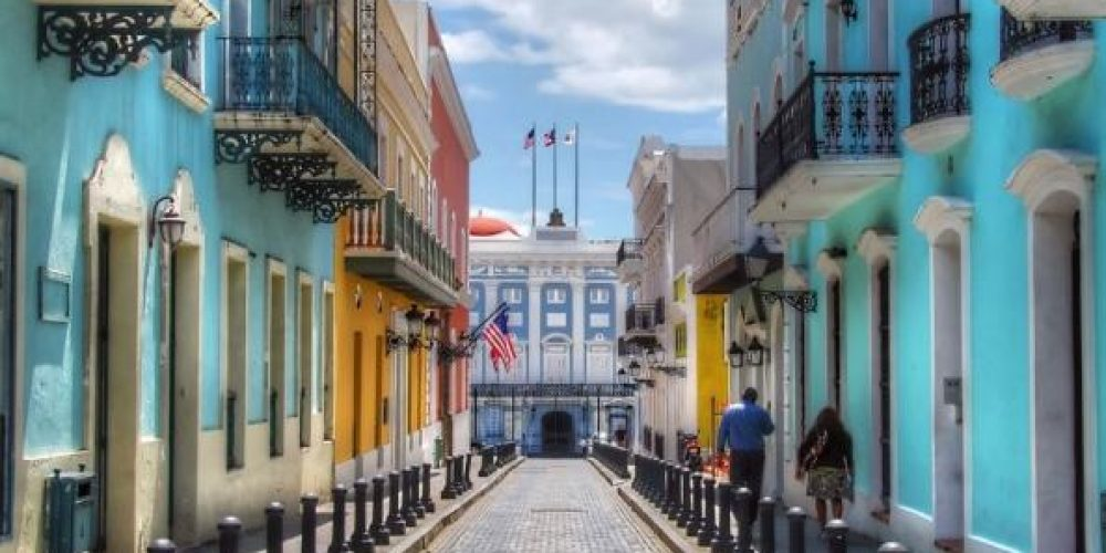 Destination Puerto Rico (San Juan, Puerto Rico)