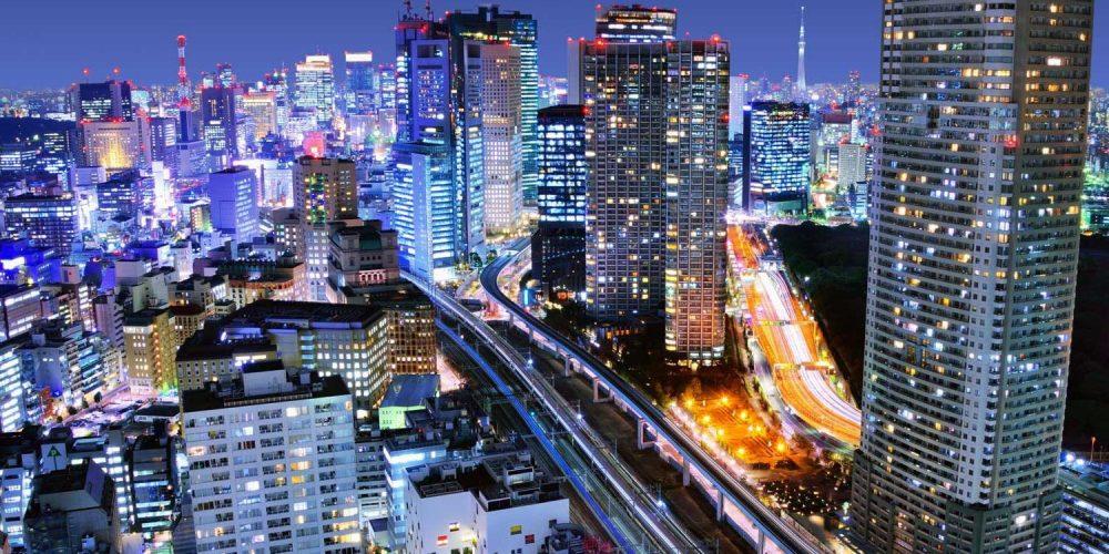 DMC Japan (Tokyo, Japan)