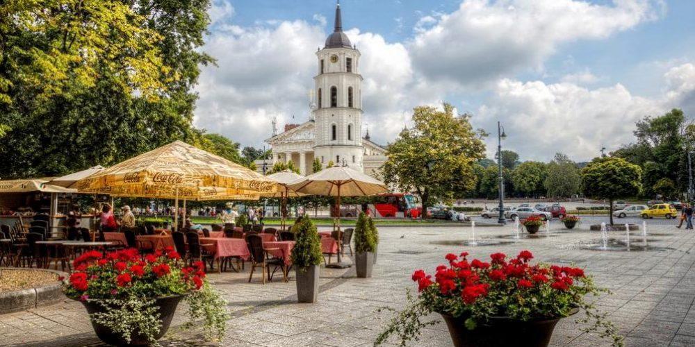 ELIT Events Baltic (Vilnius, Lithuania)