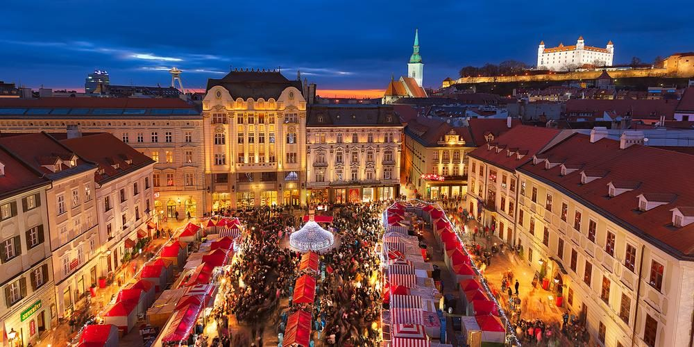 Tour4u (Bratislava, Slovakia)