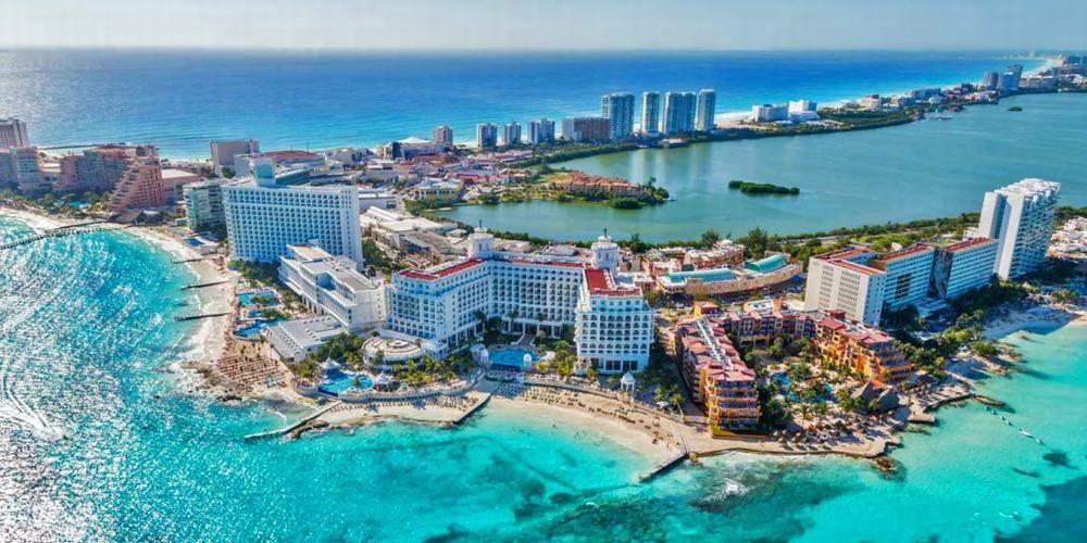 MTS Globe (Cancun, Mexico)