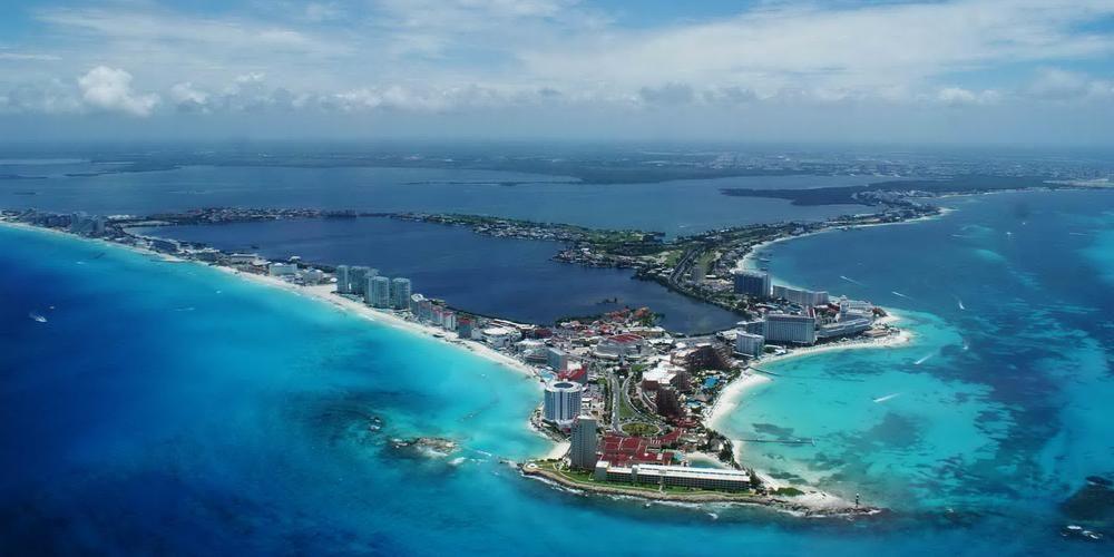Tropical Incentives DMC (Cancun, Mexico)