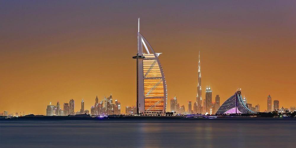 Pure Arabia (Dubai, UAE)