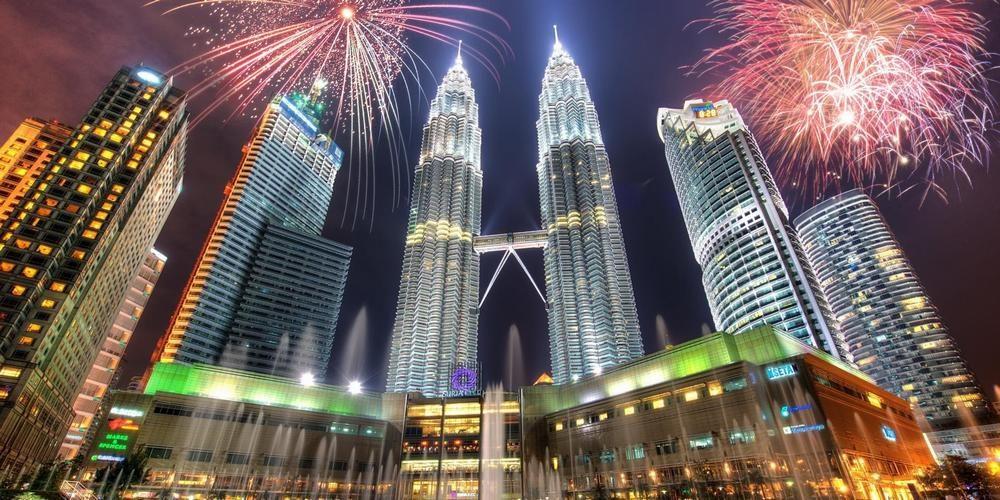 Tour East (Kuala Lumpur, Malaysia)