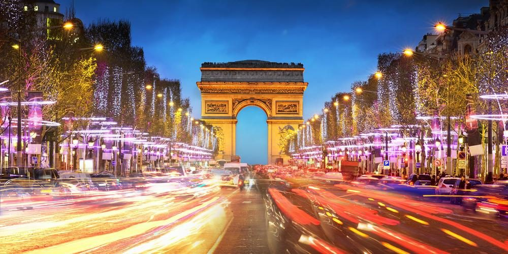 Liberty France (Paris, France)