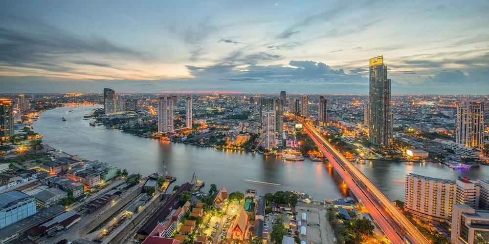Tour East (Bangkok, Thailand)