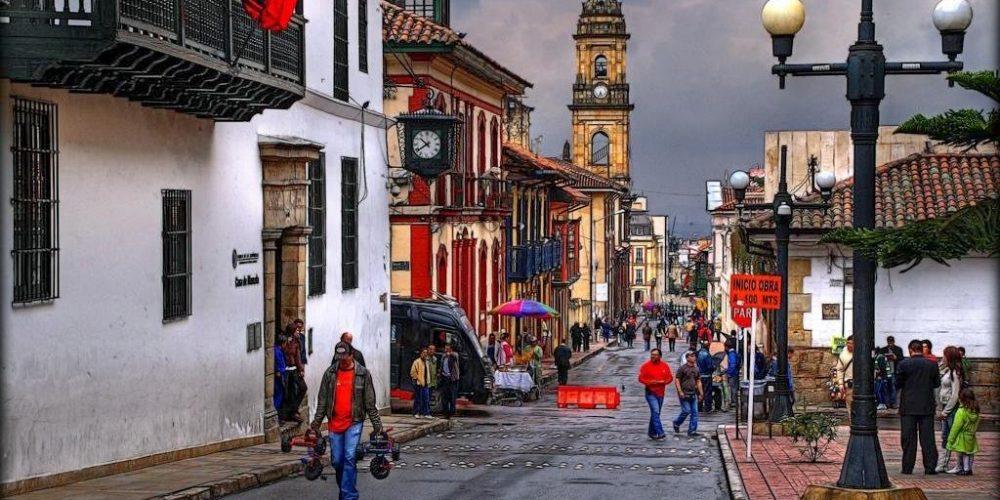 ESA Latin America (Bogota, Colombia)