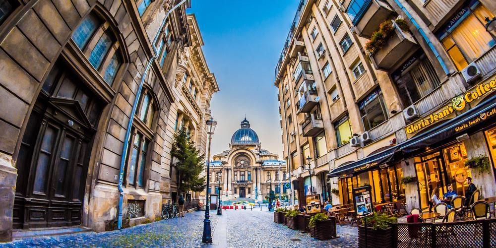 Rolandia (Bucharest, Romania)