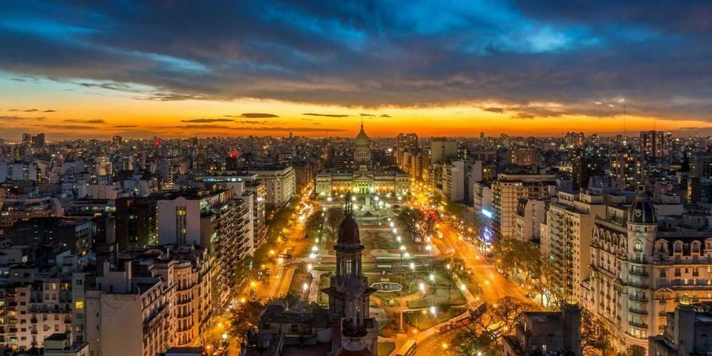 Vista Events (Buenos Aires, Argentina)