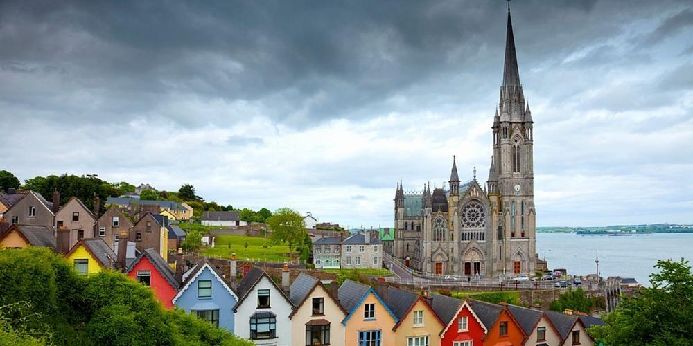 Joe O'Reilly Ireland DMC (Cork, Ireland)